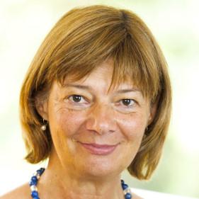 Gudrun Nagel